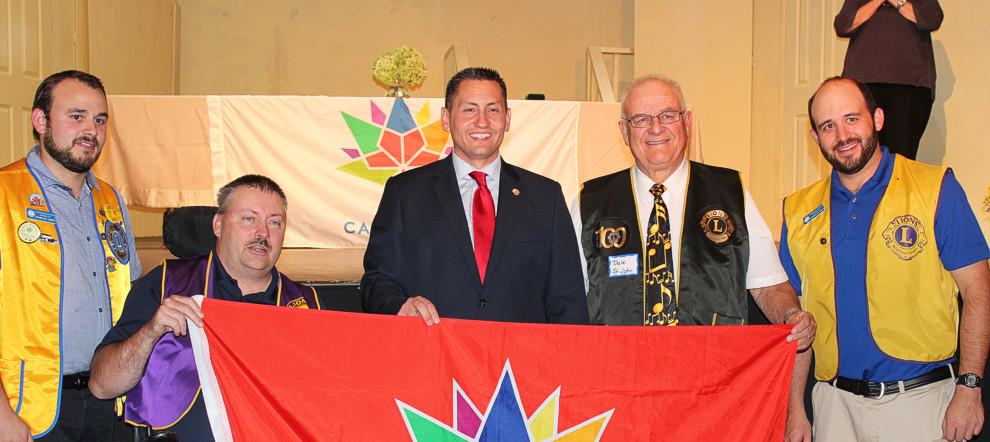 PHOTO GALLERY: HKLB CANADA 150 SERVICE AWARDS